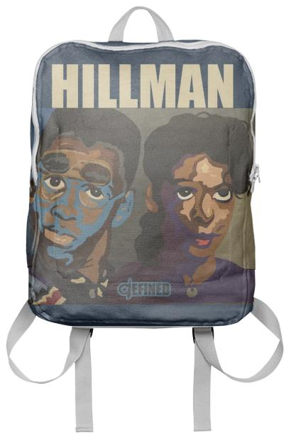 DEFINED Hillman backpack