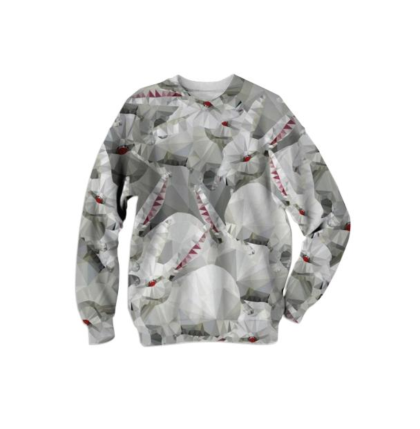 White Rabbit sweatshirt