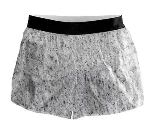 asphalt running shorts