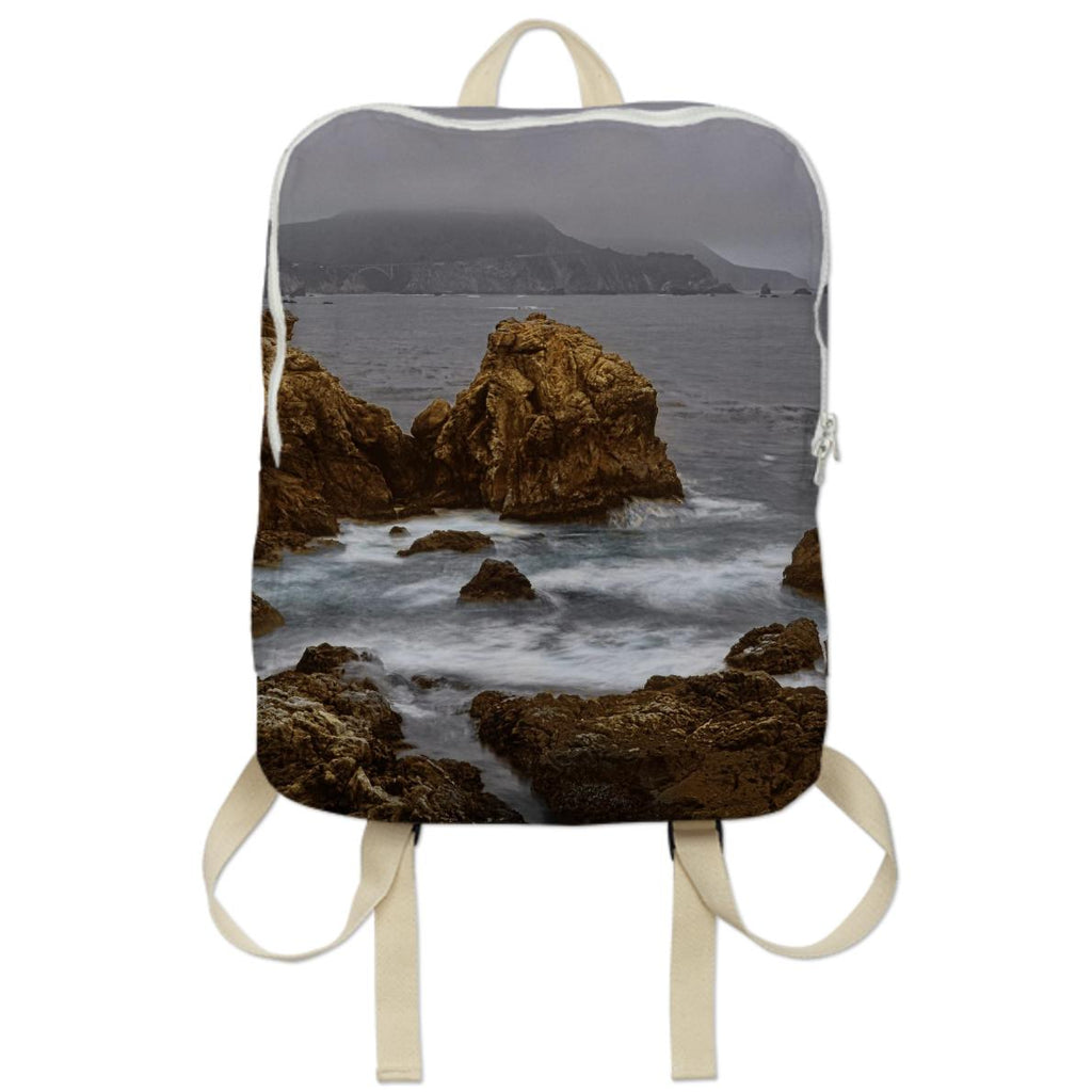 Big Sur back pack