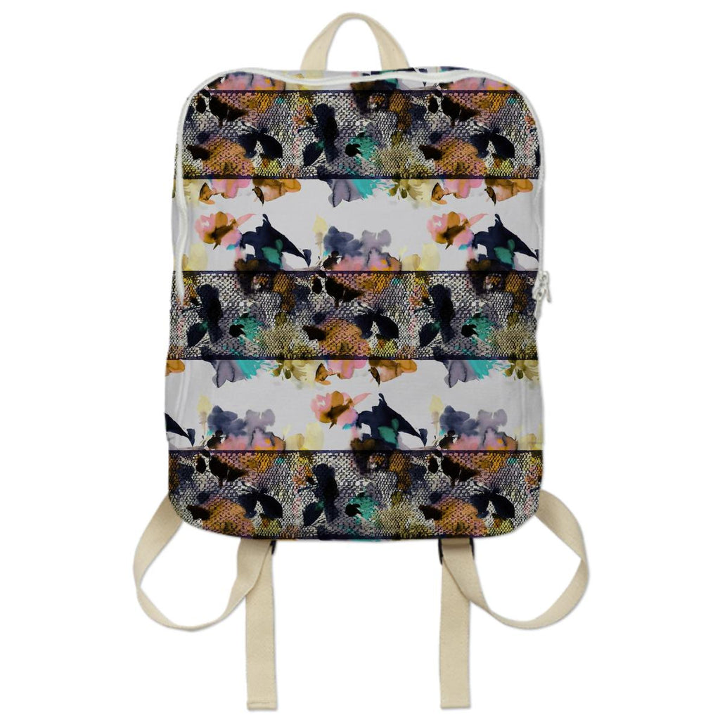 PAOM, Print All Over Me, digital print, design, fashion, style, collaboration, textile-arts-center, textile arts center, Backpack, Backpack, Backpack, Helen, Dealtry, for, TAC, autumn winter spring summer, unisex, Poly, Bags