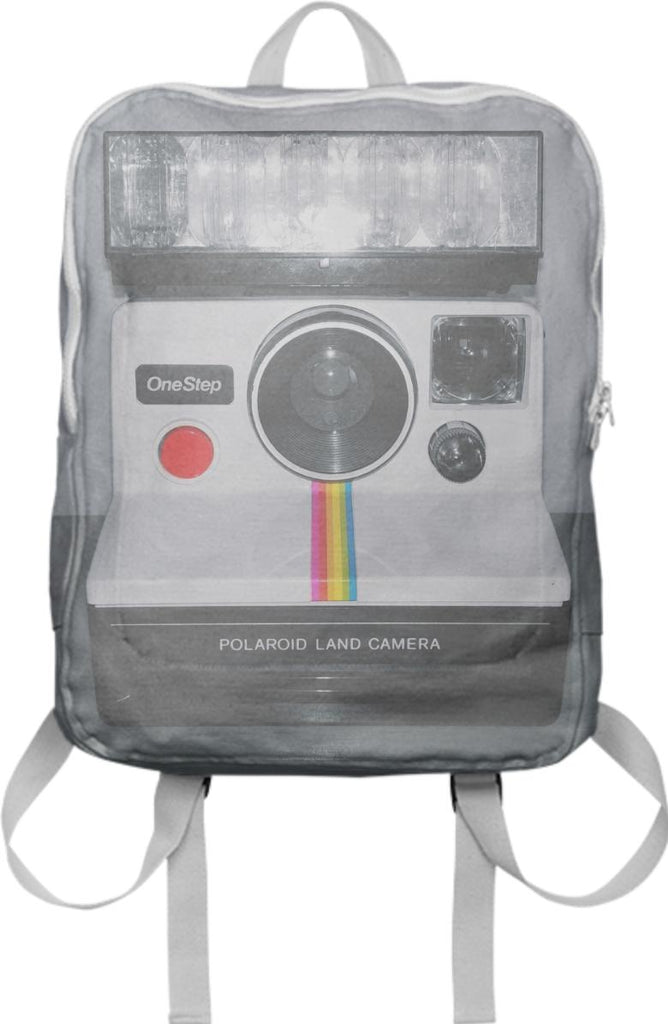 Polaroid Backpack