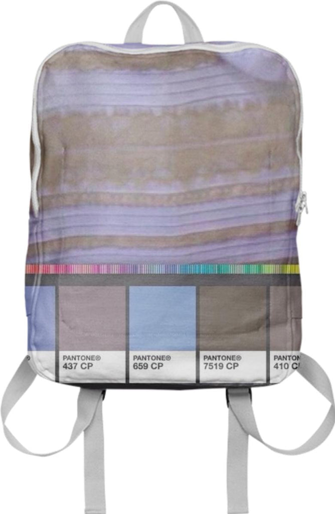 thedress le backpack souvenir