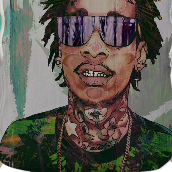 Wiz Abstract