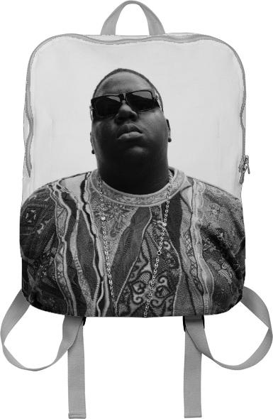 Biggie Smalls Brooklyn Boy