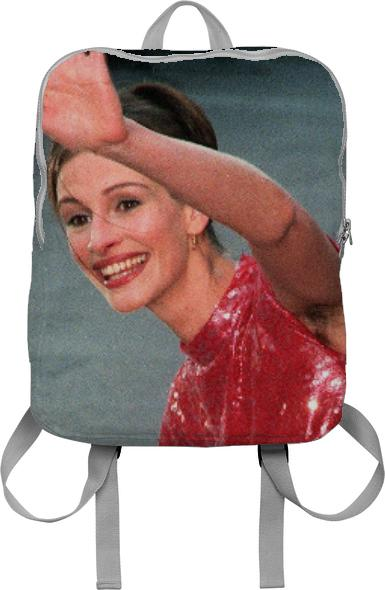 JULIA ARMPIT BACKPACK