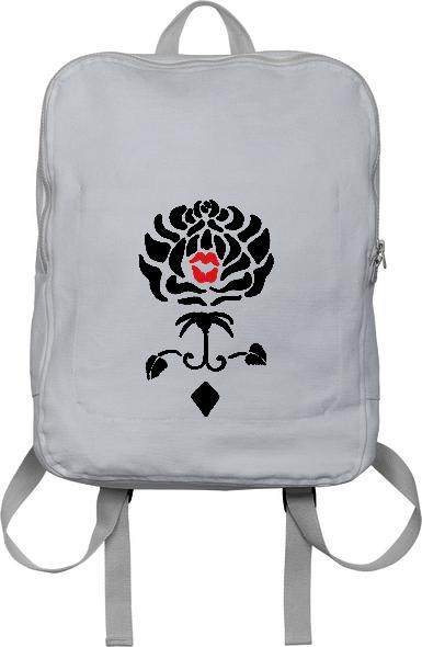 Rebel Rose Backpack
