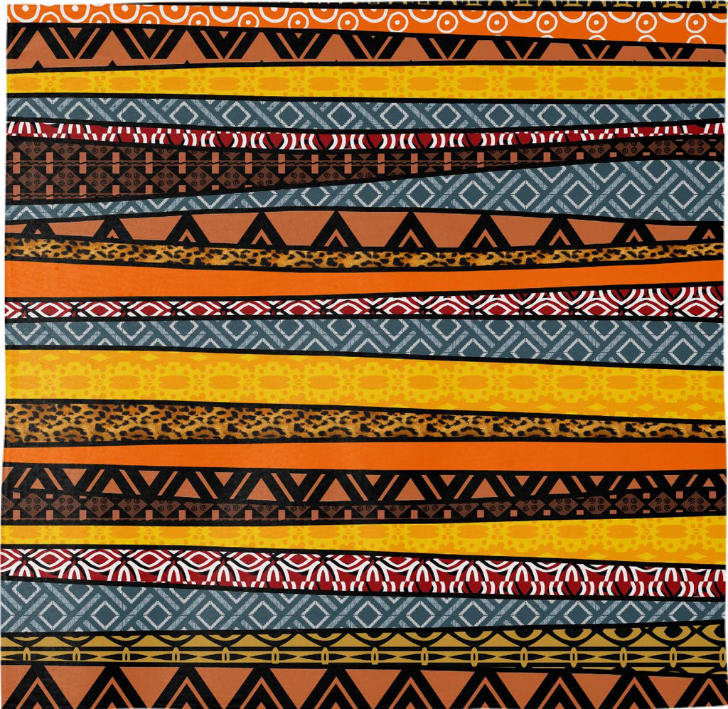 Tribal Pattern Mix