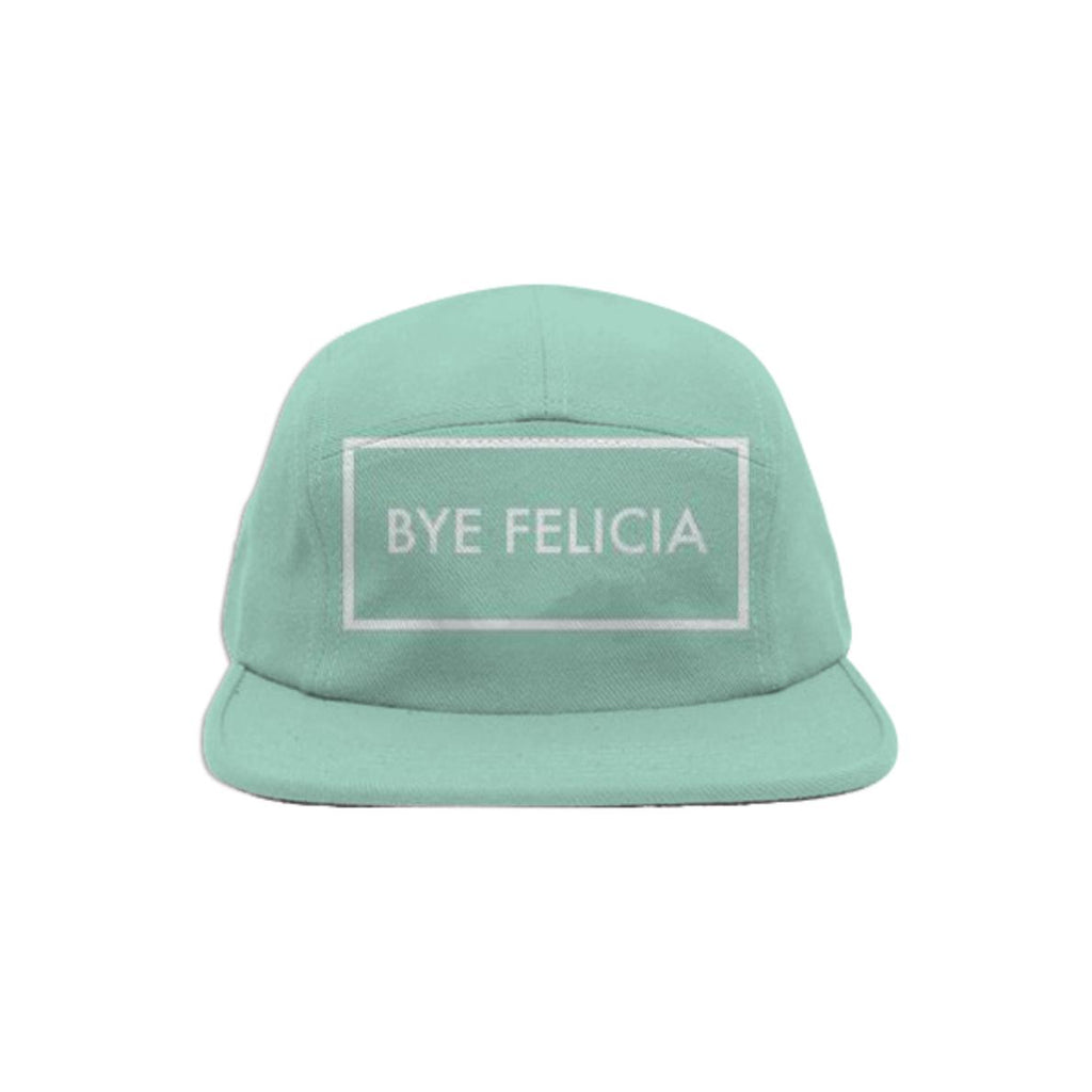 Bye Felicia Peppermint Baseball Hat