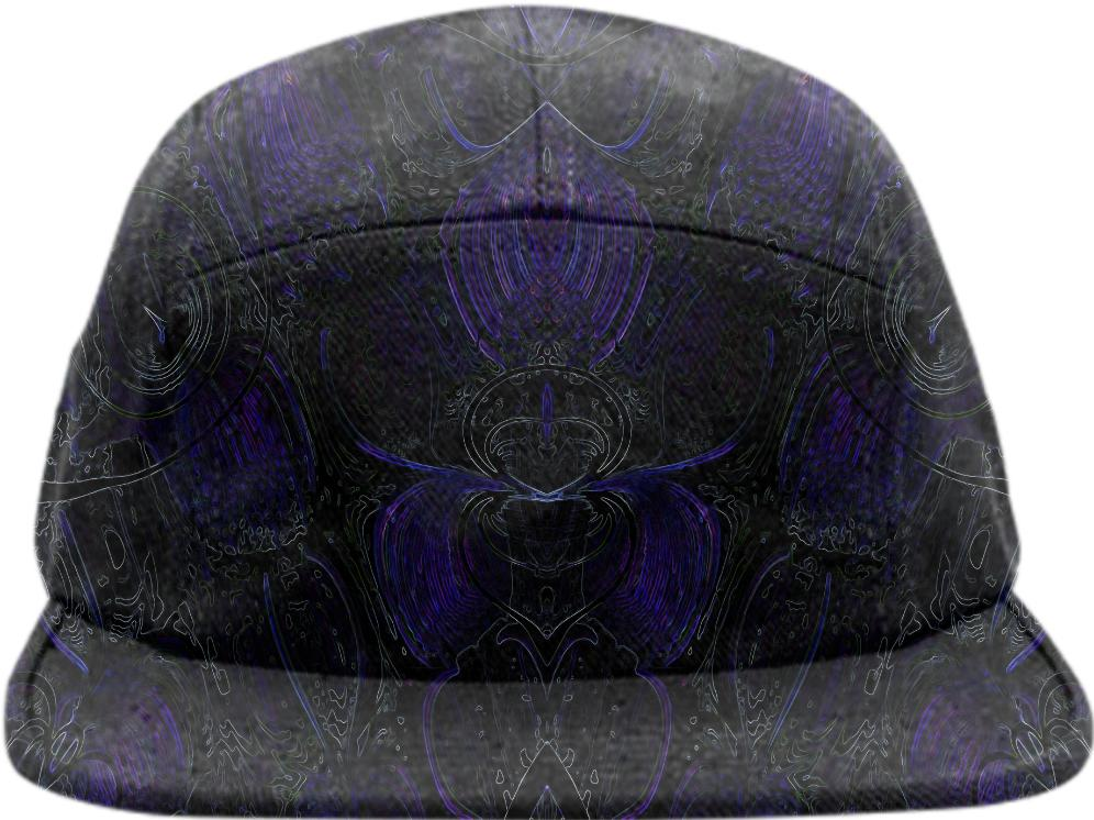 DarkTrippeh Hat edition