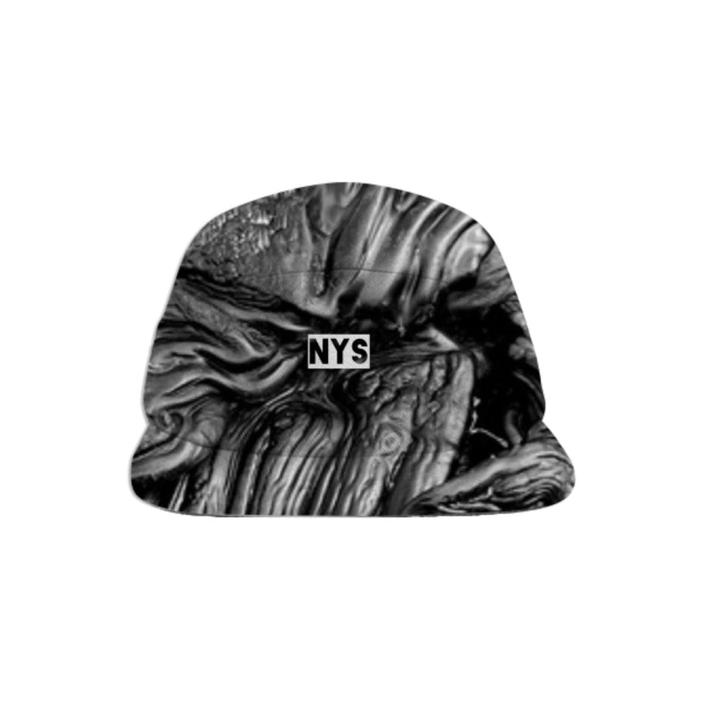 New York Strangers Melted Hat