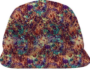 DigiFlora Alternate Colorway Baseball Hat