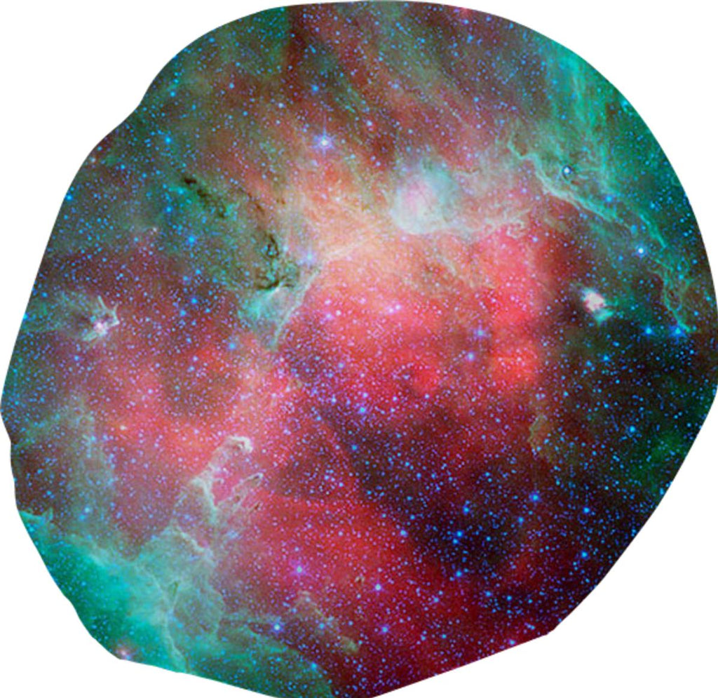 Eagle Nebula Beanbag Chair
