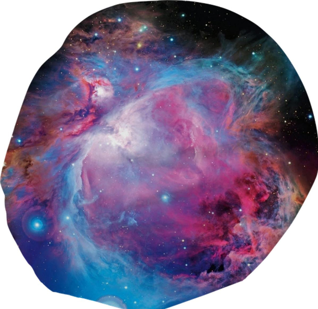 Orion Nebula Beanbag Chair