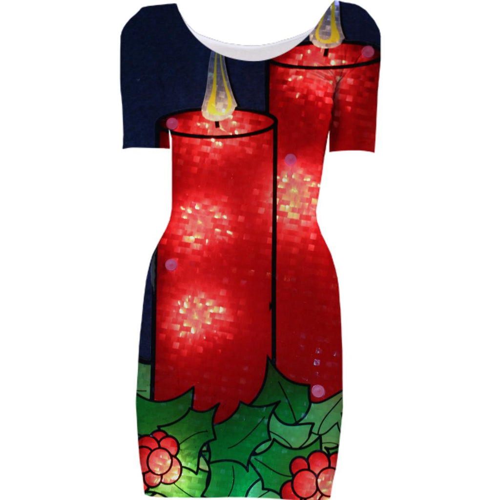 Christmas Holiday Dress