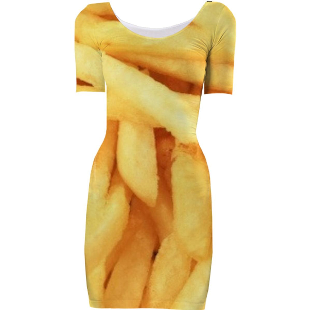 French Fry Dress