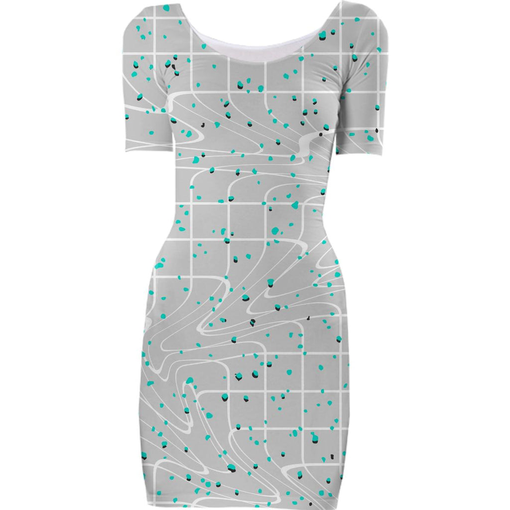 GRAV BODYCON