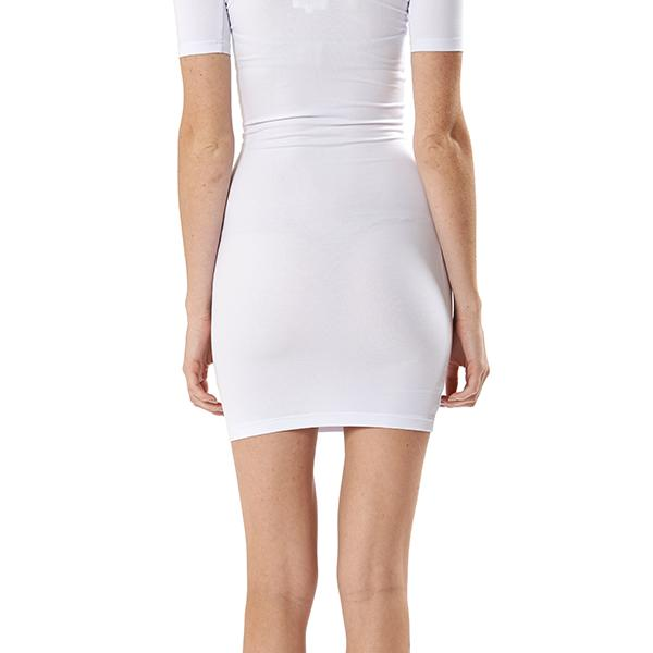 Sacred geometry bodycon dress