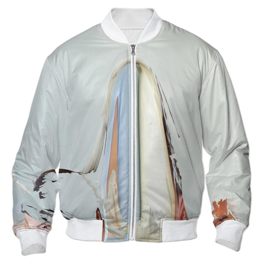 Marital Troubles Bomber Jacket