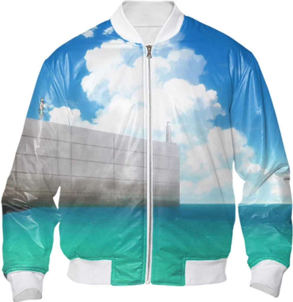 ocean breeze jacket