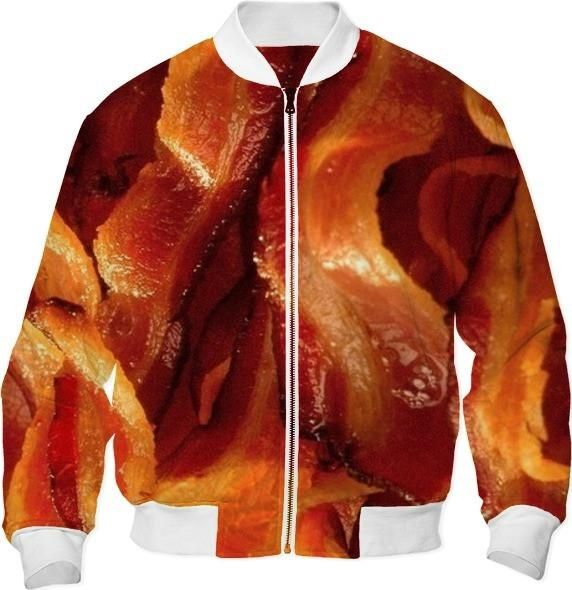 Bacon Strips Jacket