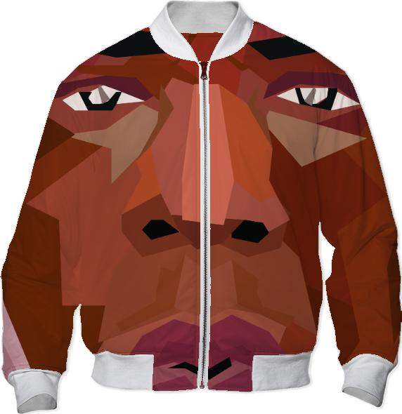 POLYGON HOV Bomber Jacket