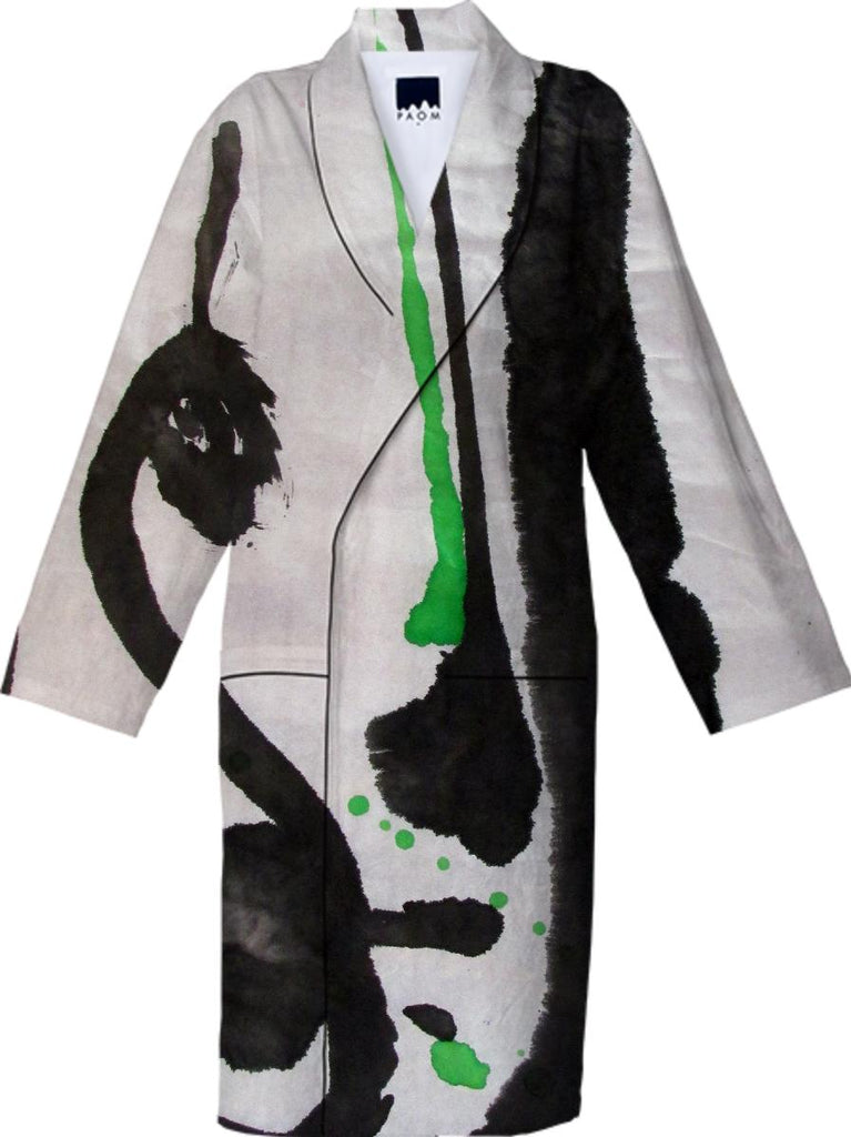 Brush song robe