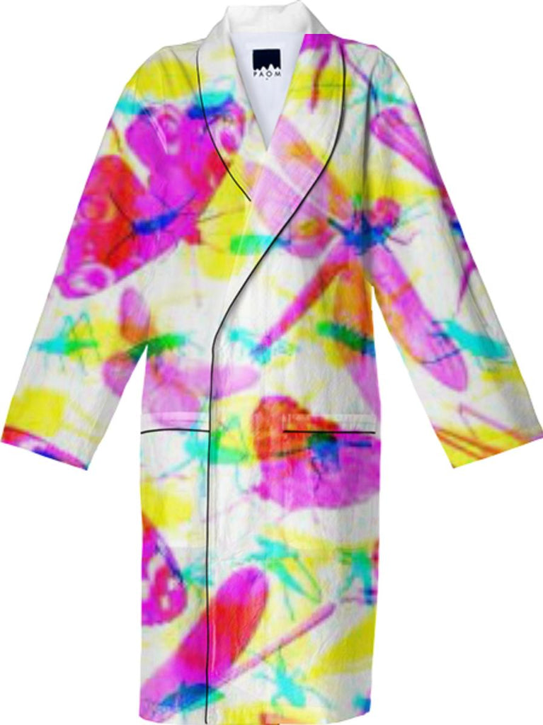 Bug Out Robe