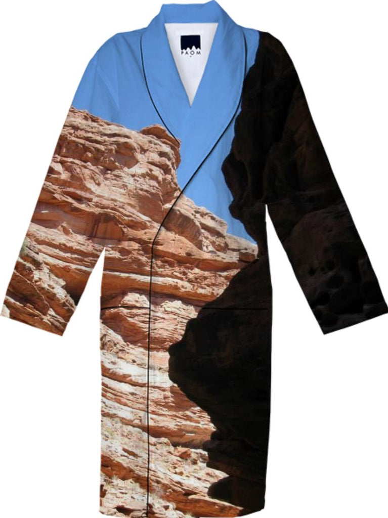 Canyon Shadow Robe
