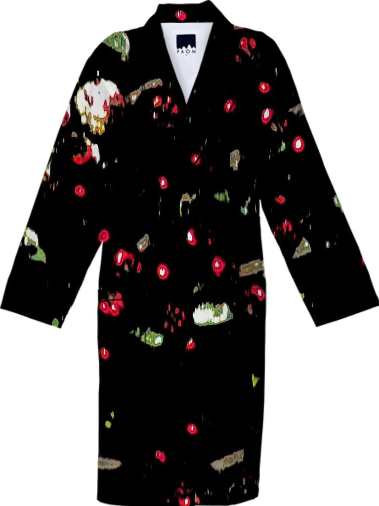 Christmas Cottton Robe