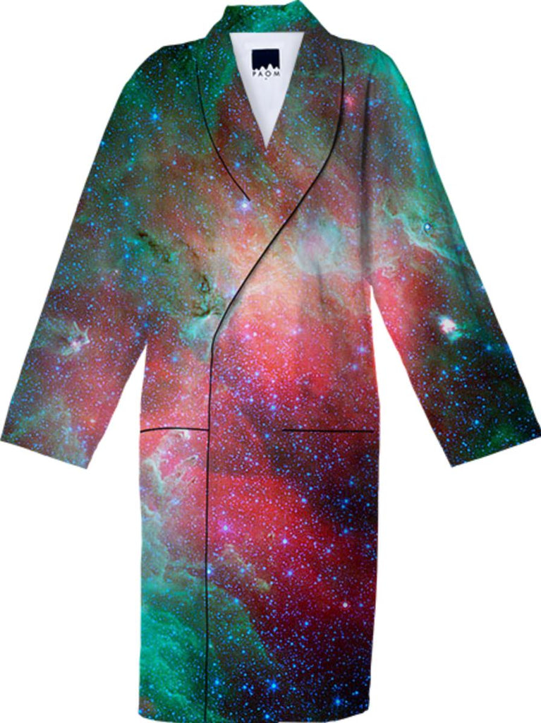 Eagle Nebula Robe