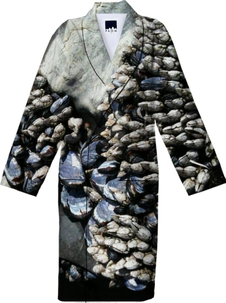 Mussel Robe