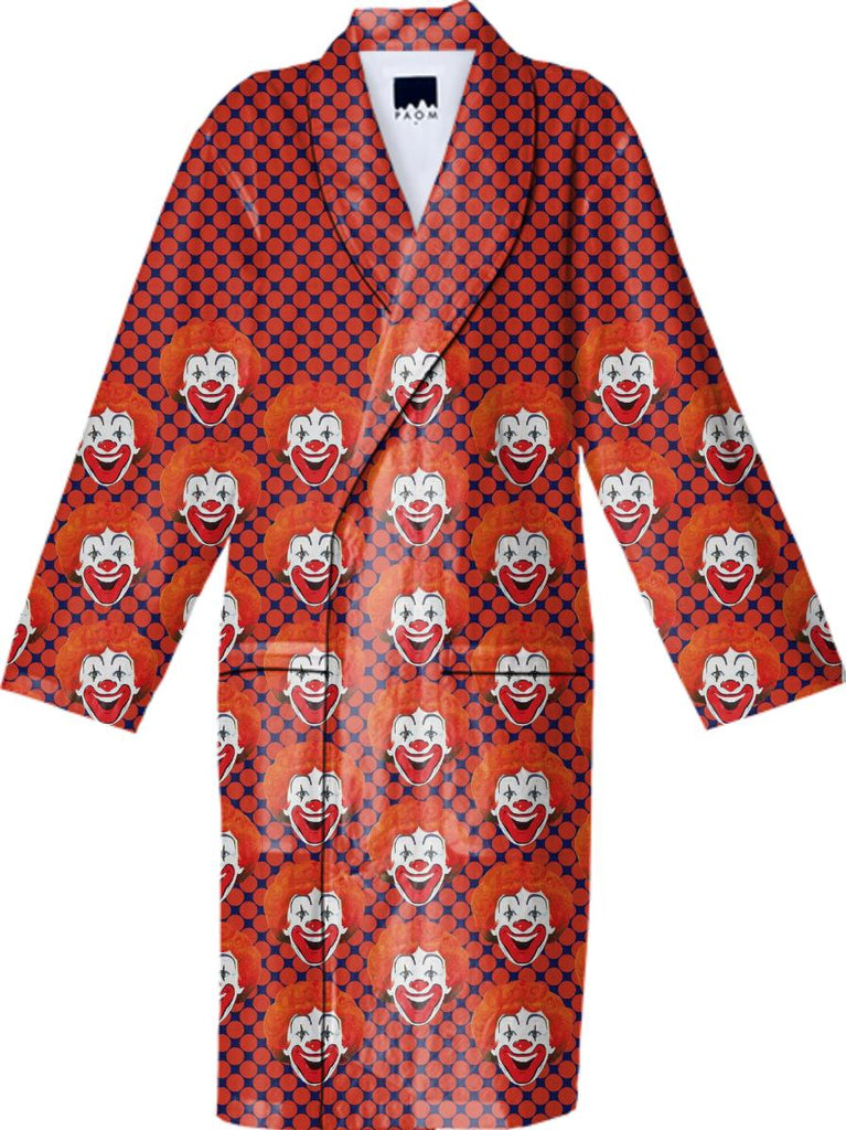 RONALD COTTON ROBE