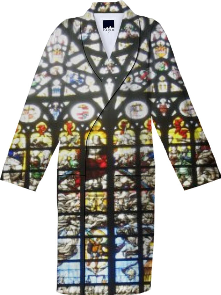 Stained Glass Robe