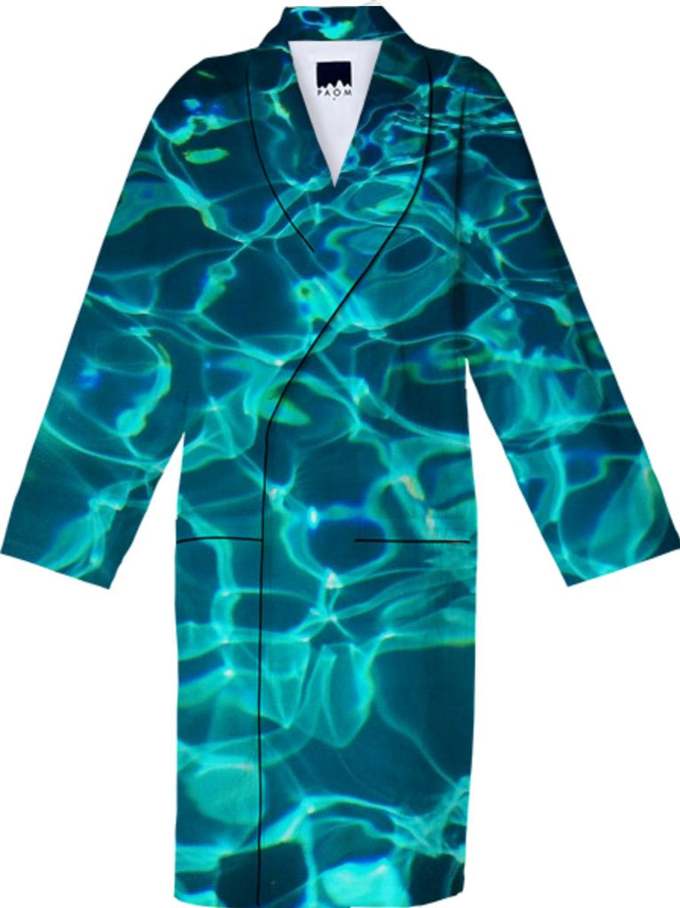 Swimming Pool Robe