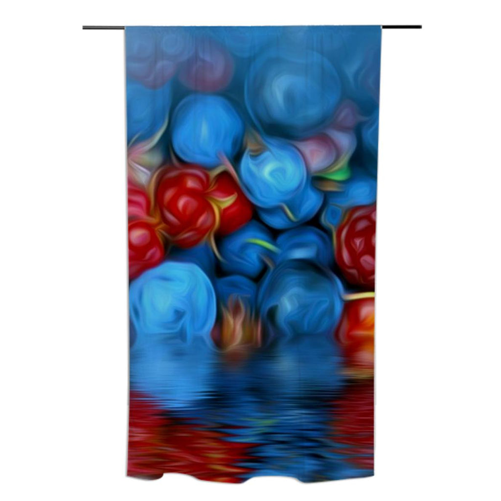Fruitiness CURTAIN