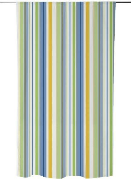 Classic Summer Stripes