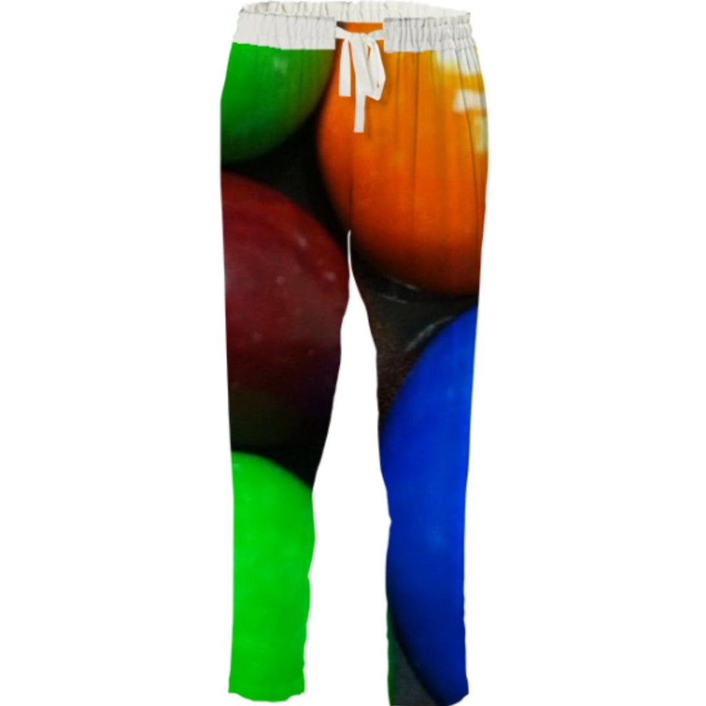 Candy Drawstring Pants