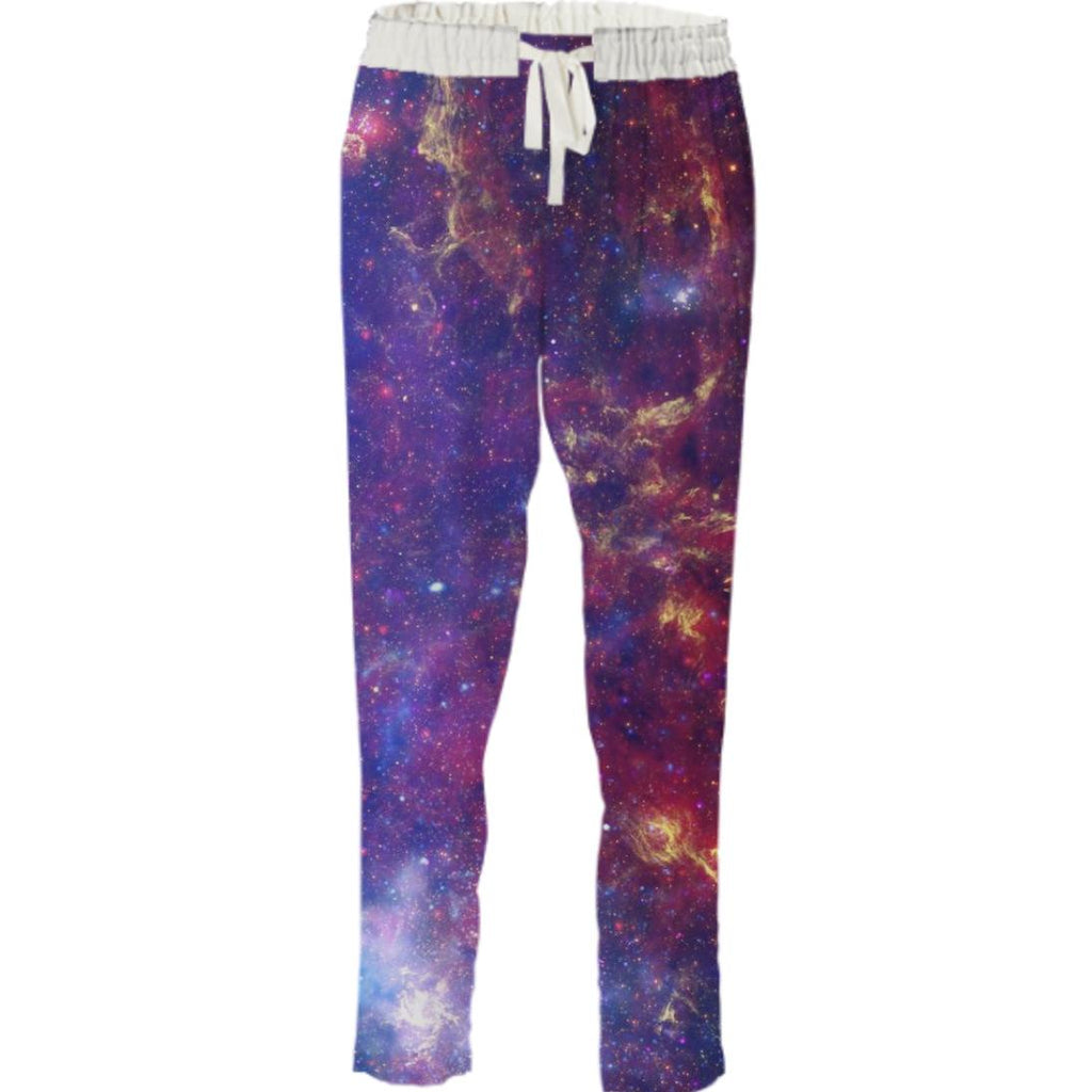 Galactic Center Drawstring Pants