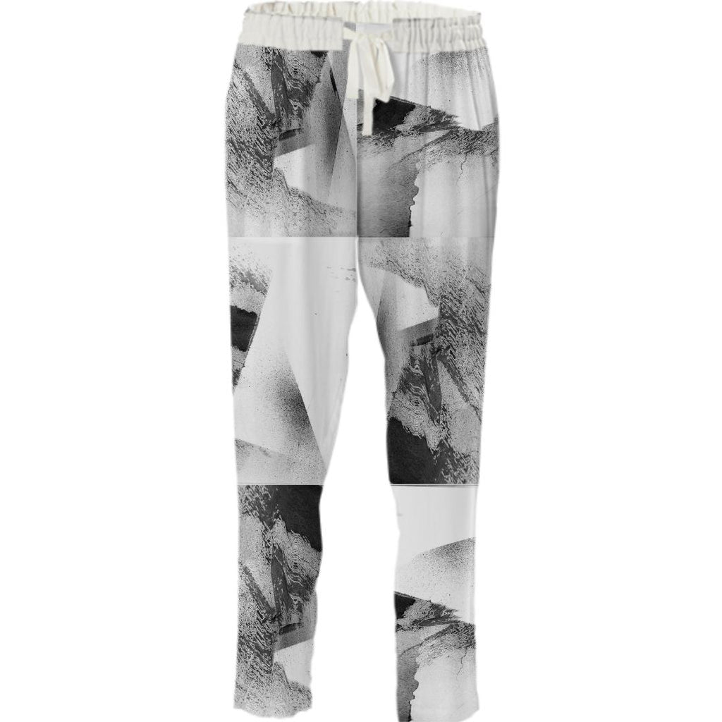 PAOM, Print All Over Me, digital print, design, fashion, style, collaboration, emily-hadden, emily hadden, Drawstring Pant, Drawstring-Pant, DrawstringPant, autumn winter spring summer, unisex, Poly, Bottoms