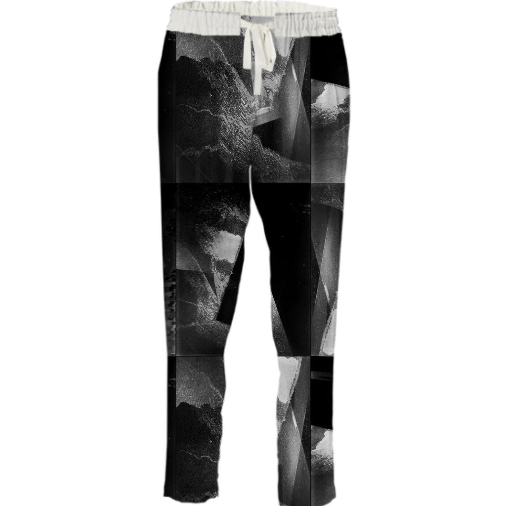 PAOM, Print All Over Me, digital print, design, fashion, style, collaboration, emily-hadden, emily hadden, Drawstring Pant, Drawstring-Pant, DrawstringPant, Over, autumn winter spring summer, unisex, Poly, Bottoms
