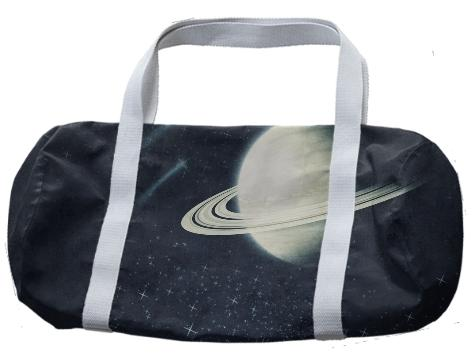 Deep Space Duffle bag