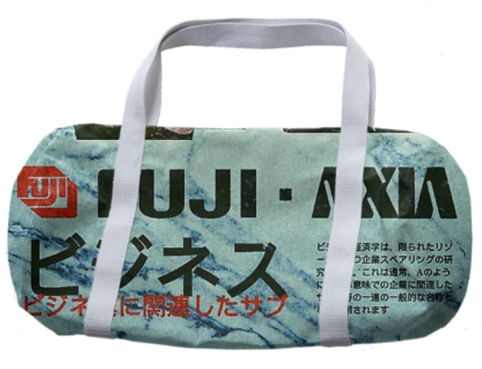 FUJI Duffle Bag