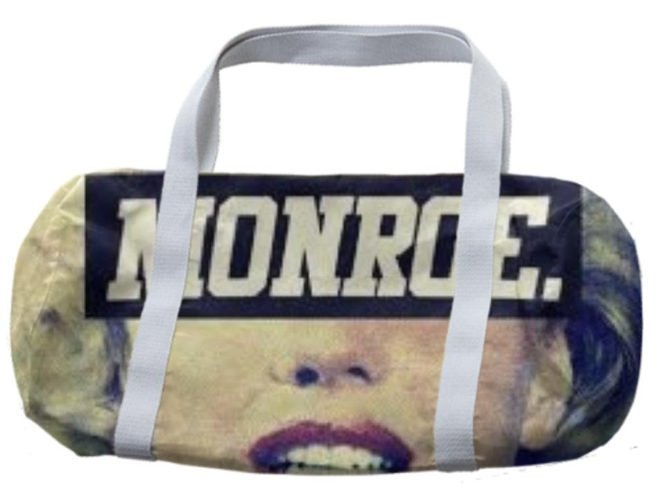 Monroe Duffle Bag