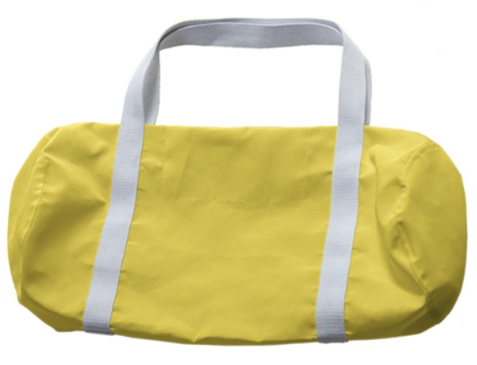 My Yellow Bag