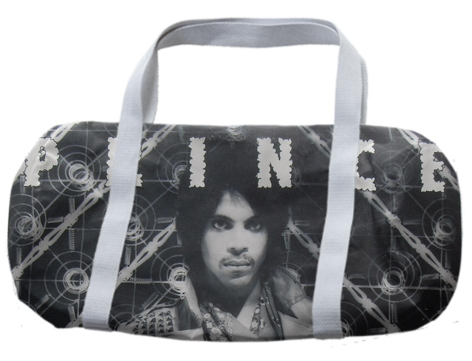 Prince Dirty Mind Duffle Bag