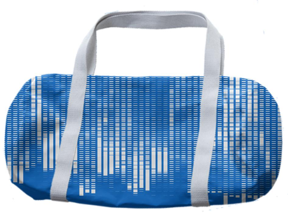 RGB 2 Duffle bag
