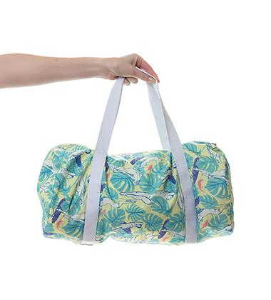 Tropical Goddess Bag