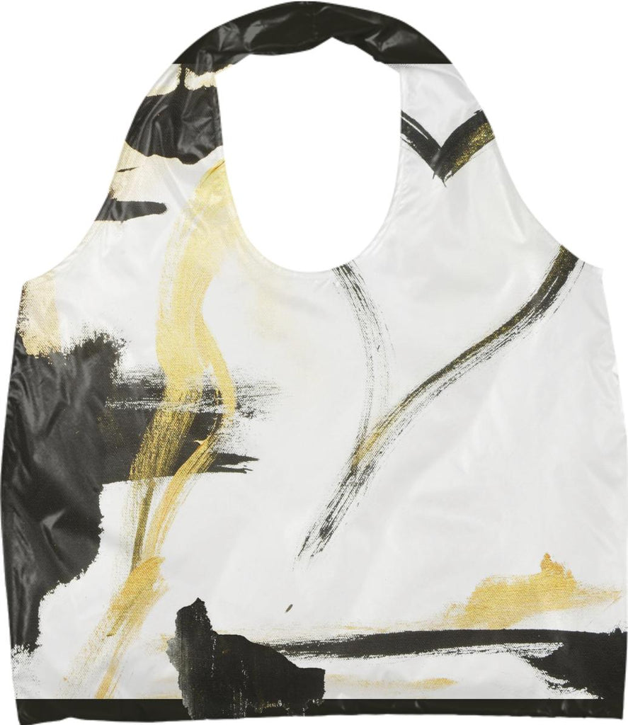 ABSTRACT LOVE ECO TOTE
