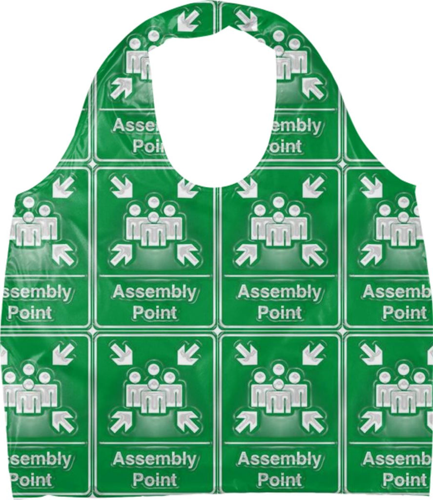 Assembly Point Eco Tote